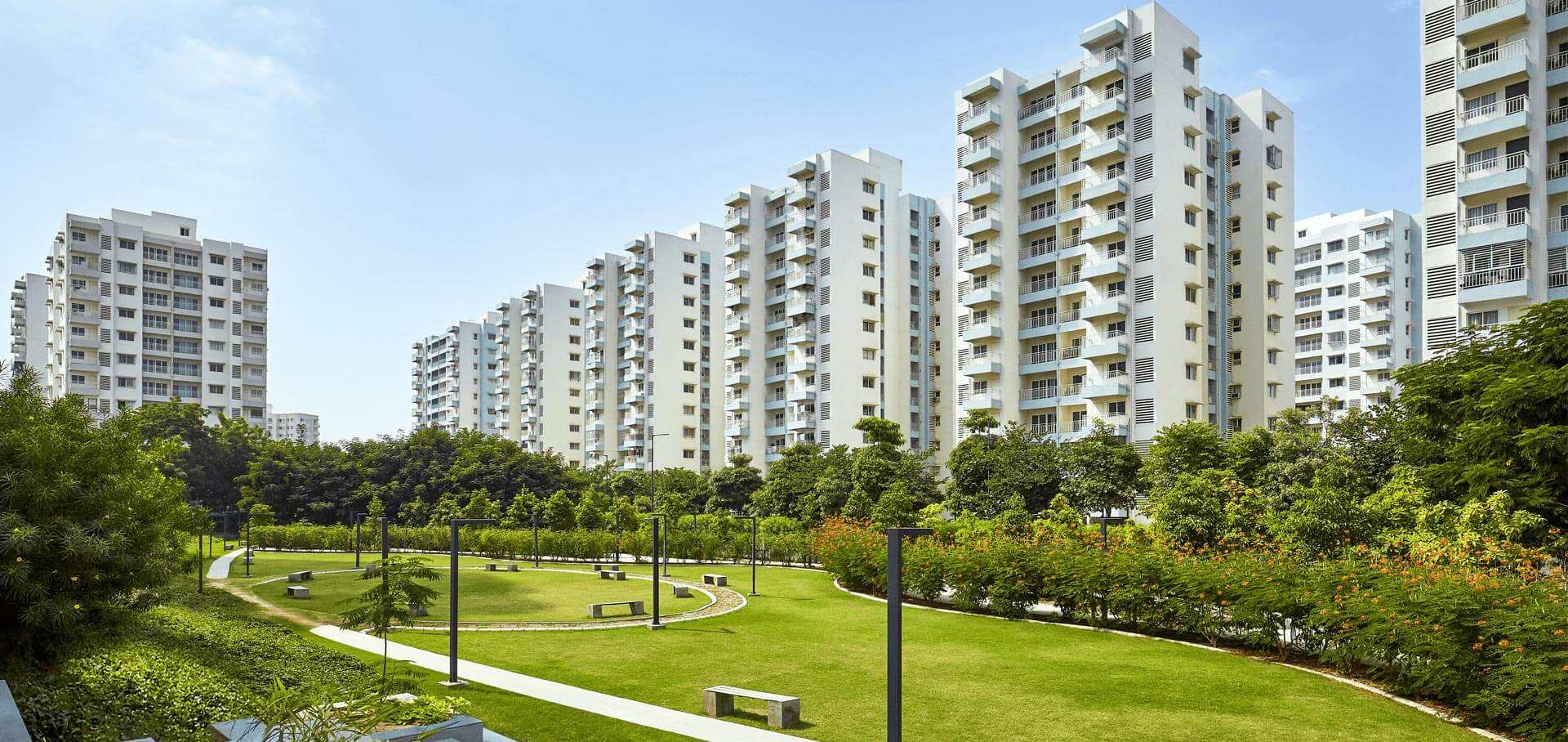 2 Luxurious Flats in Ahmedabad
