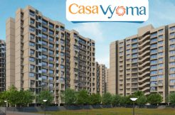 new flats in vastrapur ahmedabad