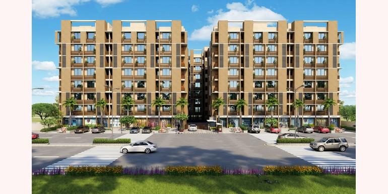Parivar Homes1